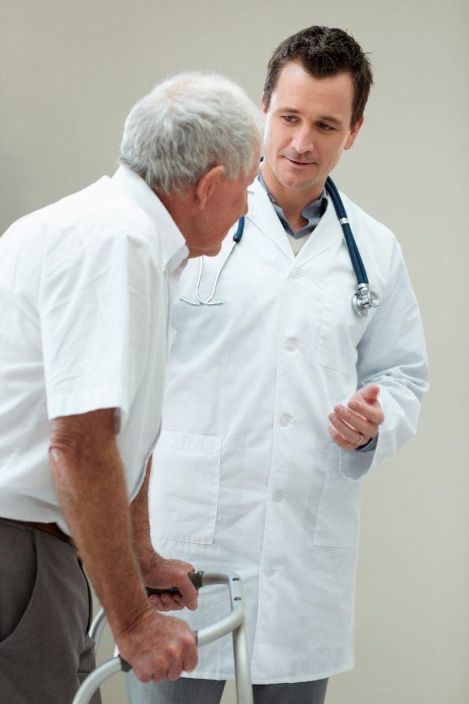 Akromion ortopedija