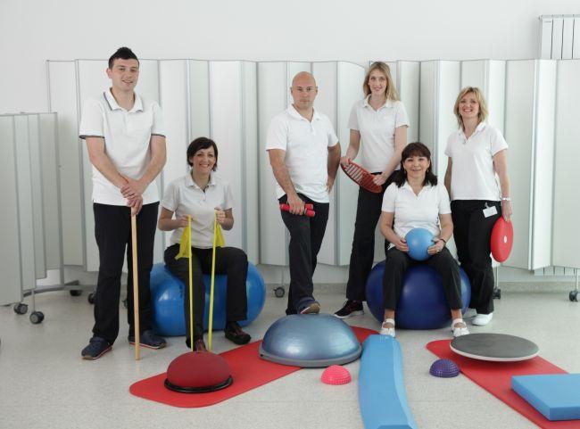 Fizikalna terapija i rehabilitacija