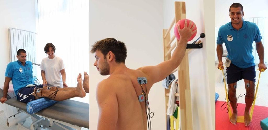 Individualna medicinska gimnastika