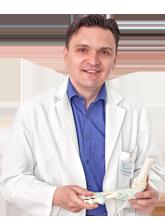 Životopis dr. Hrvoje Klobučar