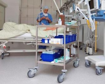 anestezija