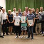 Povelja Specijalnoj bolnici Akromion za doprinos ugledu Općine Krapinske Toplice