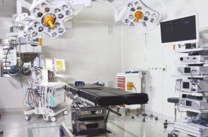 Otvorena nova operacijslka sala Specijalna bolnica Akromion