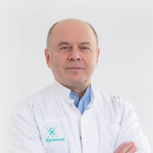 Prof. dr.sc. Nikola Čičak - Specijalna bolnica Akromion