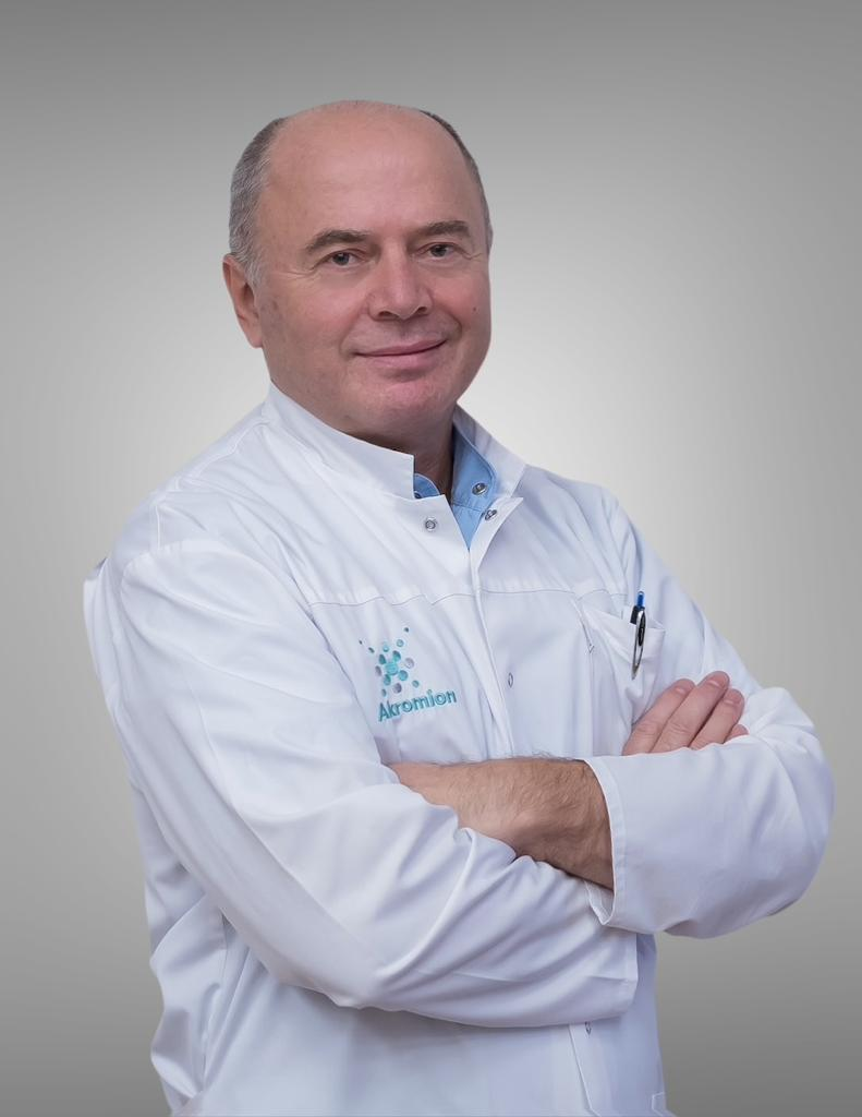 prof. dr. sc. Nikola Čičak, dr. med.